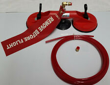 AIRCRAFT STATIC PORT ADAPTER 12' of TUBING WARRANTY Extra Fitting Test Pitot