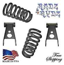 "1998-2013 Ford Ranger Mazda B 2WD 3""-2"" Lift Coil Springs Prerunner Lift Kit"