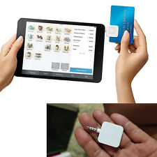 Credit Card Reader Magnetic Chip Machine for Mobile Phones iPhone Android iPad