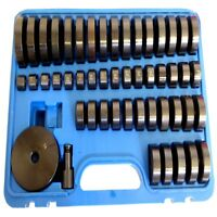 51pc Bearing Bushing Seal Driver Bush Bearing Press Tool Kit