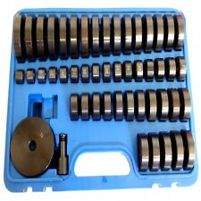 51pc Bearing Bushing Seal Driver Bush Bearing Press Tool Kit
