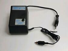 BATHMASTER POWERPACK CHARGER 2-PIN EURO PLUG 220V PHONO PLUG 20.8V DC 800mA