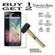Genuine Tempered Glass Film Screen Protector Cover For LG Nexus 4
