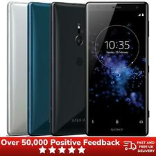 Sony Xperia XZ2 Unlocked 64GB SIM Free Android Smartphone - Various Colours