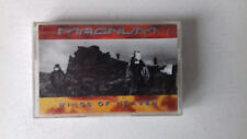 MAGNUM   WINGS OF HEAVEN   CASSETTE TAPE