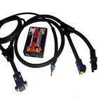 Centralina Aggiuntiva Suzuki SX4 1.6 DDiS 90 CV+Interruttore Chip Tuning Box