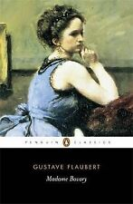 Madame Bovary by Gustave Flaubert (Paperback, 2003), Brand new, free shipping