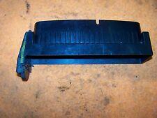 AUDI V8 d11lüftungsdüse illuminato 441820951