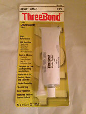Threebond Three Bond 1211 1194 1104 1184 Rubber Gasket Sealer Maker Sealant