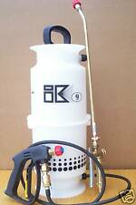 Goizper IK-9 Sprayer for Carpet & Upholstery Cleaning, Disinfecting, Clean, Wash