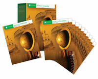 AOP Lifepac History & Geography Complete Grade 10 Set