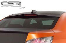 RACE / SPORT DESIGN REAR ROOF SPOILER FOR BMW E60 5 SERIES SALOON NICE GIFT CS44
