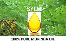 1 oz Premium 100% Pure Organic Cold Pressed MORINGA OIL Drumstick/oleifera 30 ml