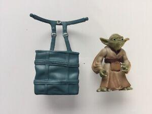 Star Wars - POTF2 - Power of the Force - Yoda #3