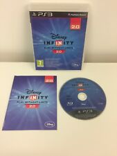 Disney Infinity 2.0 PS3 PlayStation 3 Game Only