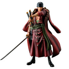One Piece FILM Z DX Figure THE GRANDLINE MEN vol.2 Zoro Banpresto