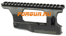 NEW! Russian Side Mount LOW Picatinny rail extremely precision for TIGR