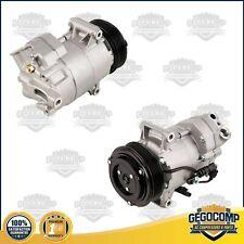 A/C Compressor Fits Chevrolet Cruze 2012-2013 L4 1.8L OEM CVC 157272