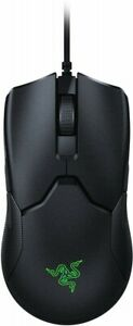 Razer Viper 8K Hz Gaming Mouse RZ01-03580100-R3M1 71g R/L hand from Japan OMa