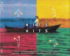 Nits - Nits Hits - Limited Edition 3 CD Album, oop