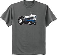 Ford Tractor t-shirt Ford tshirt farmer farming tractors Ford tee shirt