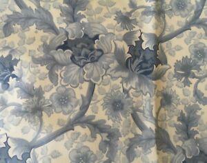 New Dorma Vintage Curtains V&A Collection Georgiana Design William Morris 66x54