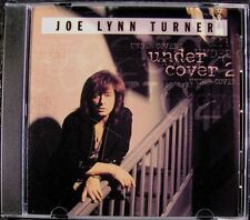 Joe Lynn Turner:  Under Cover V.2 (CD, 1999, Pony Canyon Records)