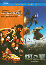 District 13 / District 13 : Ultimatum (Double  New DVD