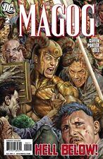 Magog (2009-2010) #2
