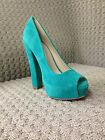 VERALI - Woman's Heels Size- 5 (EUR 37) Genuine & New. (V1)