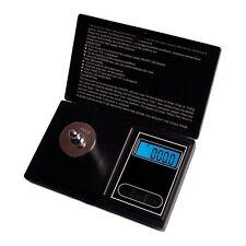 Bilancia digitale di precisione 0,1-650g Precisione digital scale oro tartufi g