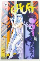 Dark Horse GHOST (1995) #6 SIGNED by Adam HUGHES w/COA FN/VF (7.0) Ships FREE!