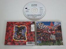 JELLYFISH/BELLYBUTTON(CHARISMA CDCUS 3) CD ALBUM