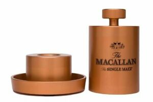 The MACALLAN Ice Ball Maker LIMITED EDITION Brand New