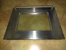 Backofentür für Einbauherd AEG Competence ES490-M , Typ: 53 ANF 24 AO