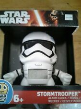 LEGO Star Wars Stormtrooper Digital Clock (9002137)