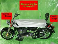Cycle Block, Cycle Shade, Motorcycle and ATV cover, Sun Cover, Portable, Scooter