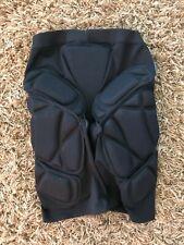 Crash Pads genuine brand Padded Shorts $85 worn once Medium Protective Gear
