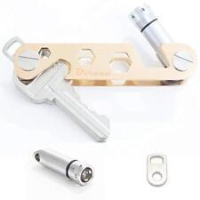 Key Organizer - Smart & Compact Key Holder | 2 - 24 Keys | 5 in 1