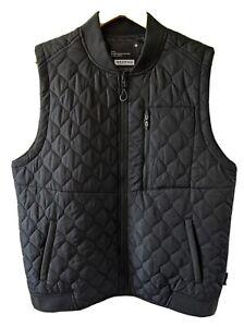 Men's Tavik Modern Beach Culture INTERFACE Sleeveless Vest Size XL