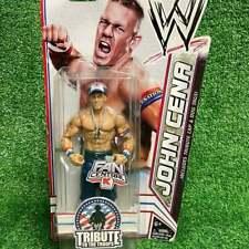 WWE Tribute to the troops Fan Central K-mart Wrestling Mattel figure John Cena