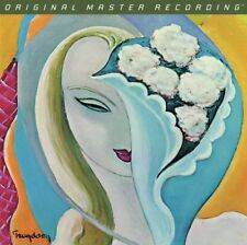 Derek & the Dominos - Layla & Other Assorted Love Songs LP [Vinyl New] 180g MOFI