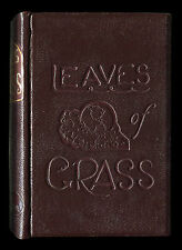 Leaves of Grass, Walt Whitman, 3rd Edit.1860-61 (Thayer,Boston) Stunning Book!
