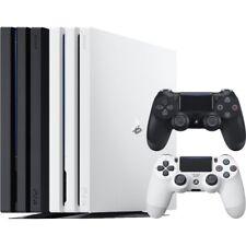 SONY PLAYSTATION 4 PRO PS4 PRO 1TB VIDEOSPIELKONSOLE SPIELEKONSOLE 4K GAMING