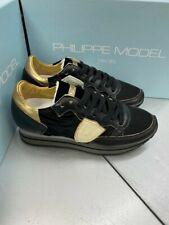 Philippe model Tropez Higher Black  VELLUTO THLD EV03