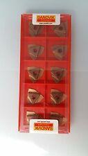 N123T3-0150-0000-CS 4125 Sandvik Wendeplatten Abstechplatten  inkl.19% MwSt.