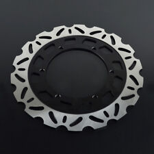 282mm Front Brake Disc Rotor For Yamaha TDR125 Virago 125 XV125S XVS250 TMax 500