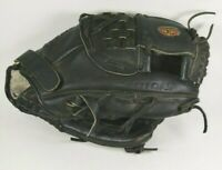 "Easton Black Magic Baseball Softball Glove 12.5"" ETX125B Right Hand Throw GUC"