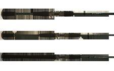"DOUGLAS DXC CASTING ROD 7116XF/7'11""/17-30 LB TEST/5/16-1-1/2 OZ"