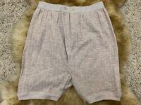 Effeci 30% wool men boxer  underwear  size It3 us34 eu75